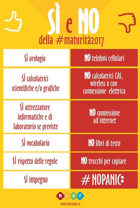 #maturità2017