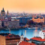 Viaggio d'Istruzione: Budapest