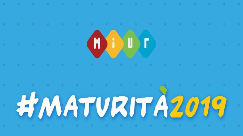 #Maturtà2019