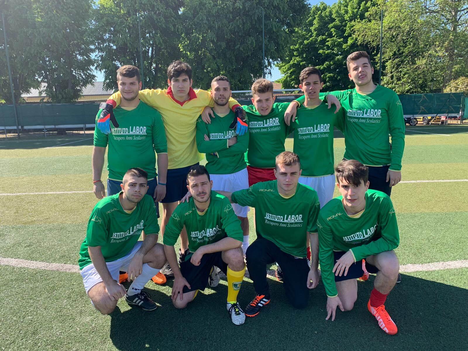 squadra verde