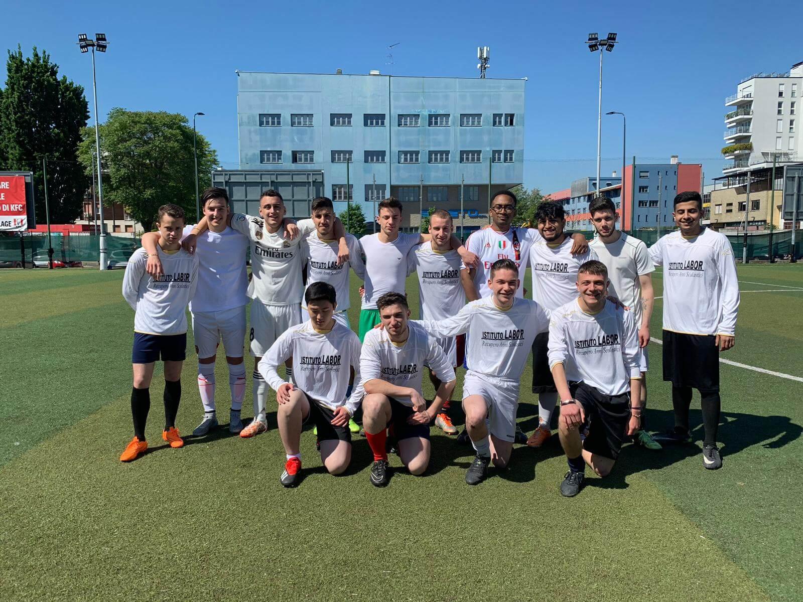 squadra bianca