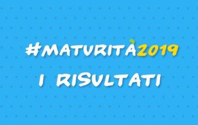 #Maturità2019