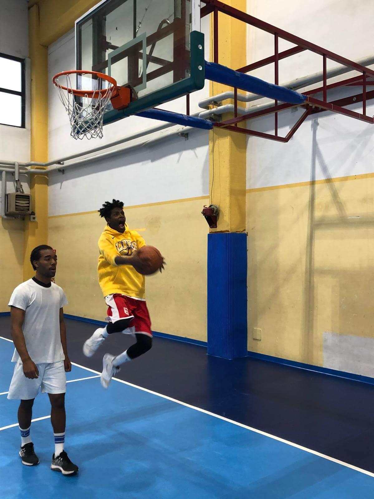 torneo basket labor1