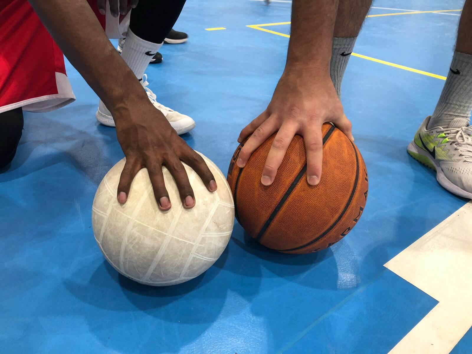 torneo basket labor