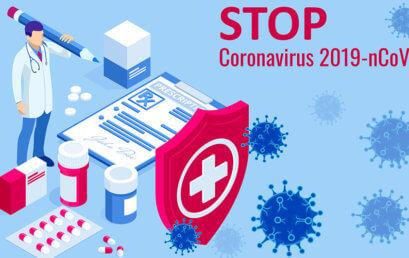 Aggiornamento #Corona Virus