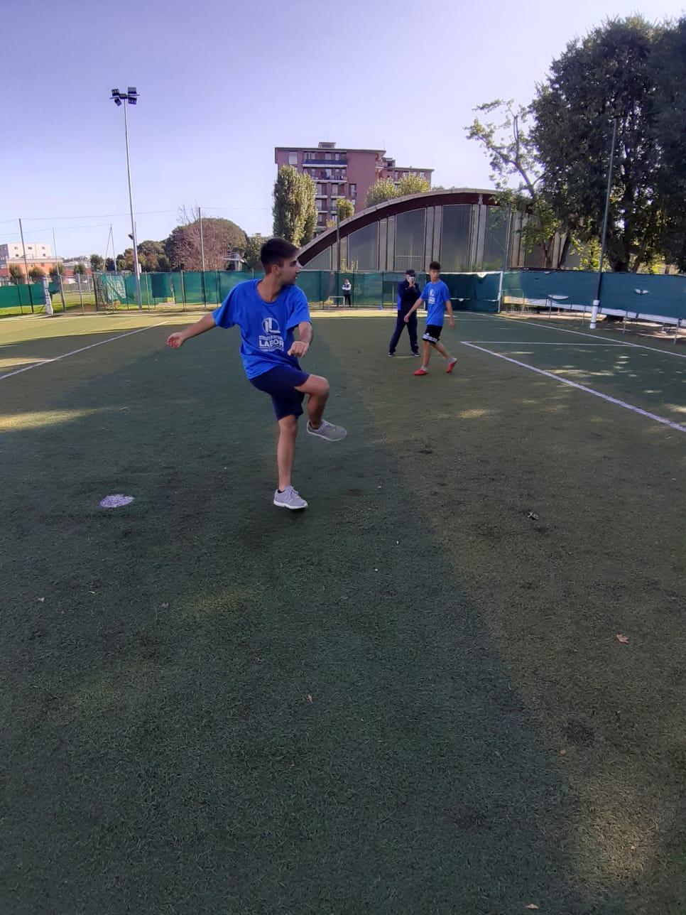 calcio labor1